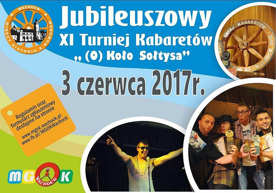Turniej Kabaretów